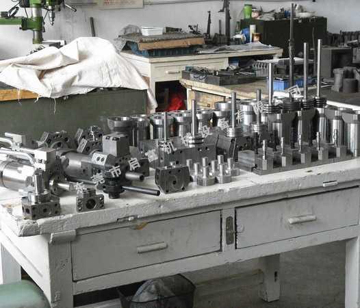 高压混合头生产基地