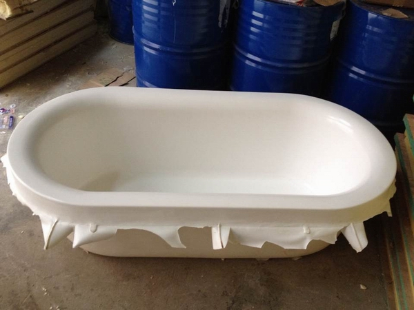聚氨酯浴缸